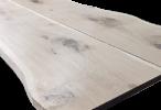 Atypické stolové desky