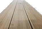Dubová terasová prkna